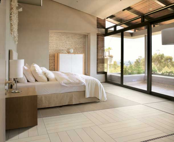 Tiles for bedroom floors decor ideasdecor ideas for Bedroom flooring options
