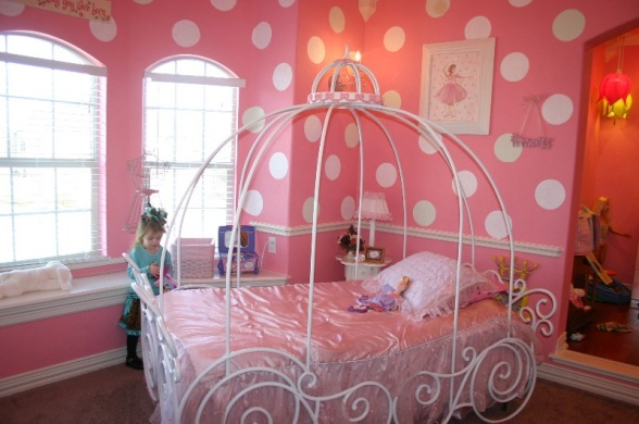 Toddler bedroom ideas for girls decor ideasdecor ideas - Idea for a toddler girls room ...
