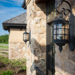 Tuscan Outdoor Lighting