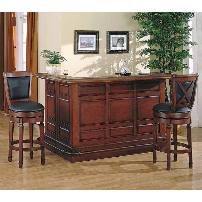 Used home bar furniture decor ideasdecor ideas for Bar at home furniture