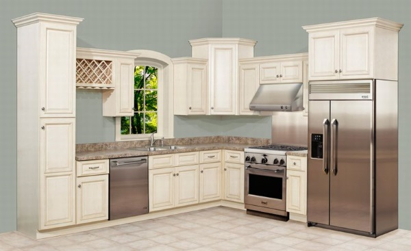 White Maple Kitchen Cabinets Decor Ideasdecor Ideas