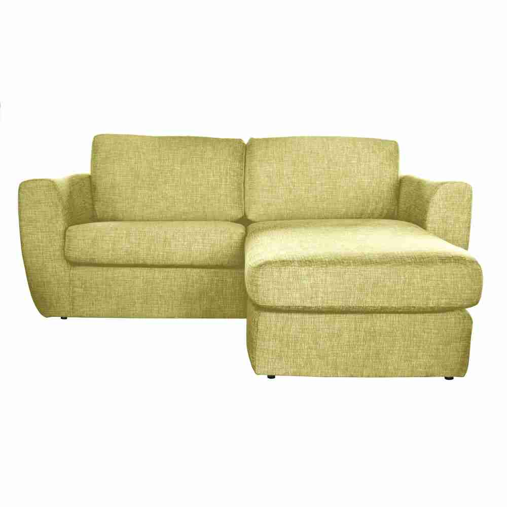 2 seater chaise sofa decor ideasdecor ideas for Couch with 2 chaises