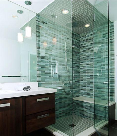 bathroom glass tile ideas decor ideasdecor ideas