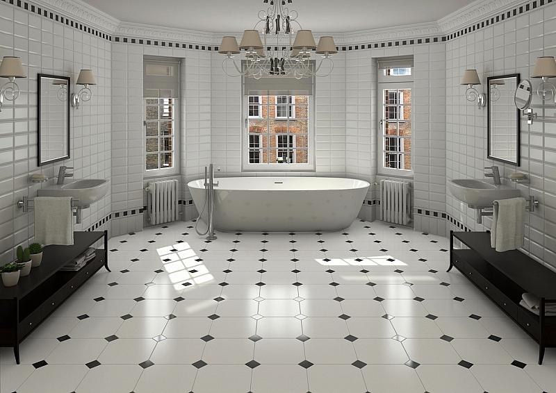 Bathroom Tile Ideas For Small Bathrooms Decor IdeasDecor
