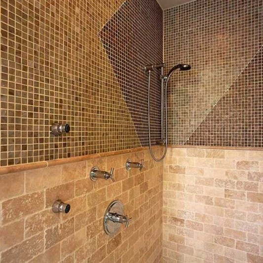 Bathroom Wall Tile Ideas for Small Bathrooms - Decor IdeasDecor Ideas