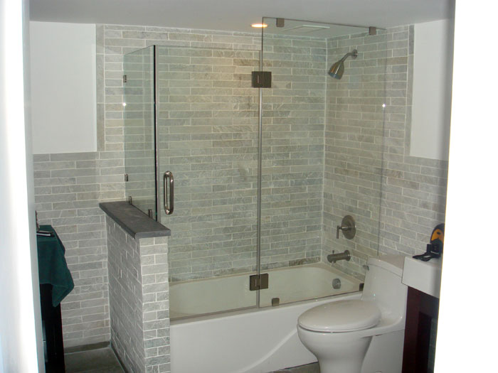 Bathtub Shower Enclosures Decor Ideasdecor Ideas