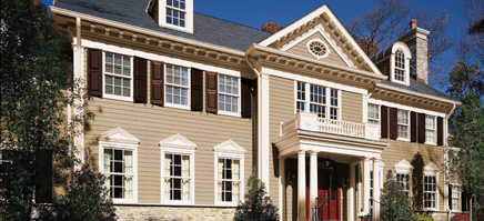 Benjamin Moore Exterior House Paint Colors