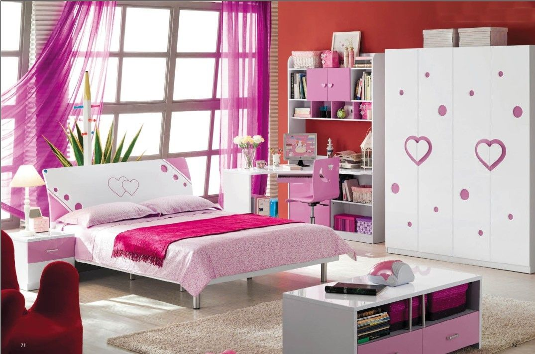Best kids bedroom furniture canada decor ideasdecor ideas for Girls bedroom furniture