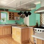 Best Paint Colors for Kitchen Walls