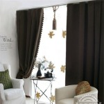 Blackout Bedroom Curtains