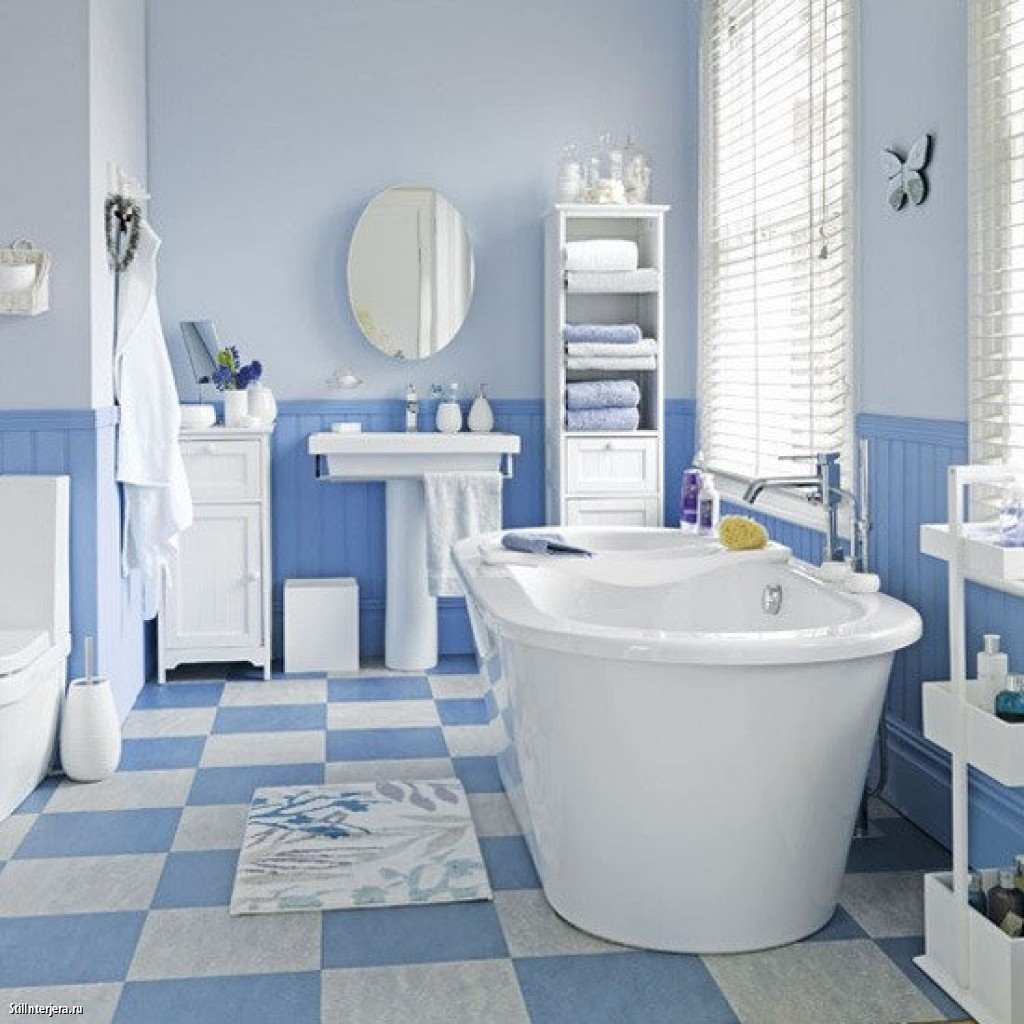 Cheap Bathroom Floor Tiles UK