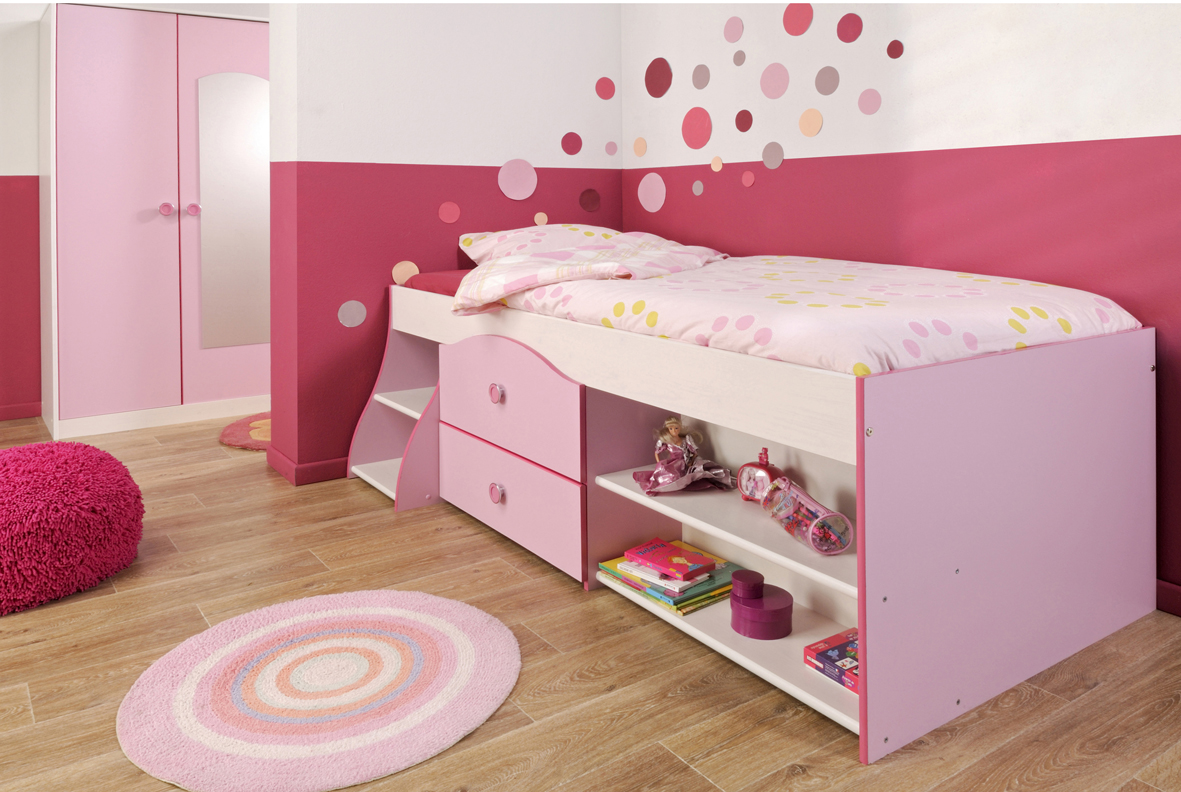 The wonderful photo is part of Childrens Bedroom Furniture Trends ...