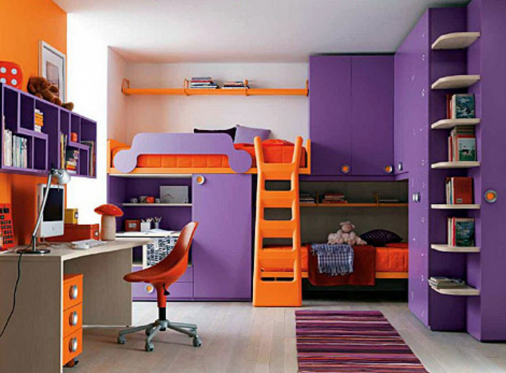 Childrens Bedroom Furniture Melbourne