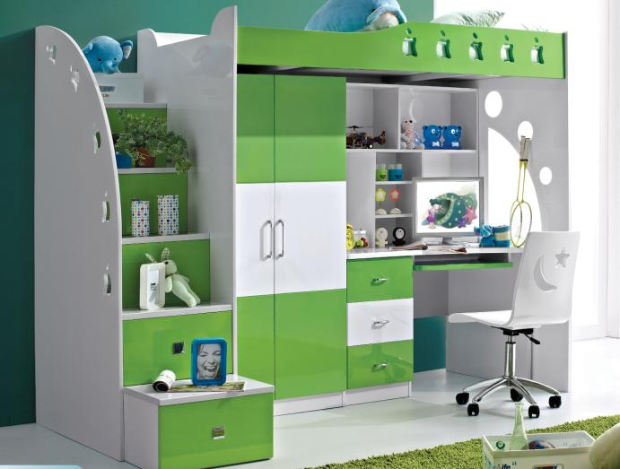 Childrens bedroom furniture sydney decor ideasdecor ideas - Childrens small bedroom furniture solutions ...