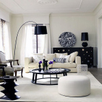 Classic Modern Living Room Ideas
