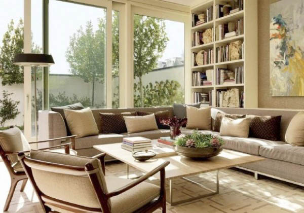 Cozy living room design decor ideasdecor ideas for Cozy living room designs