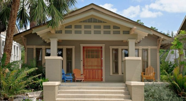 Craftsman house paint colors decor ideasdecor ideas - Craftsman home exterior ...