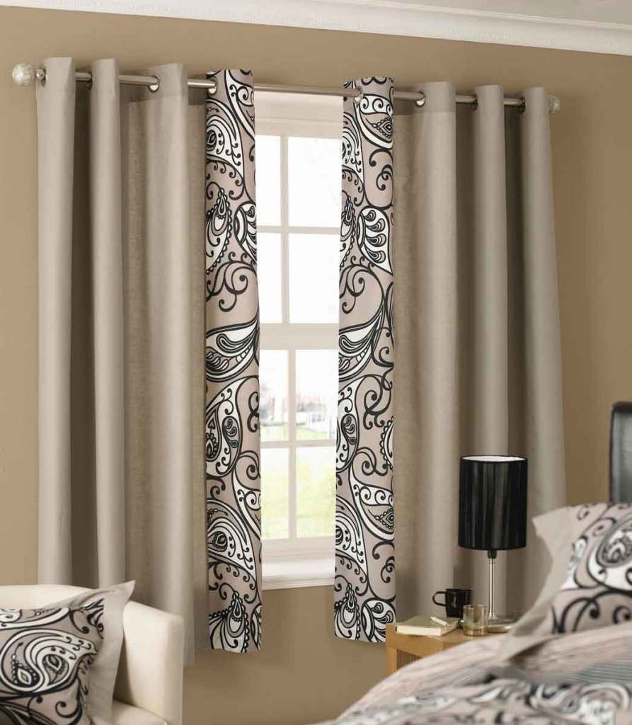 Curtains for Bedroom Windows