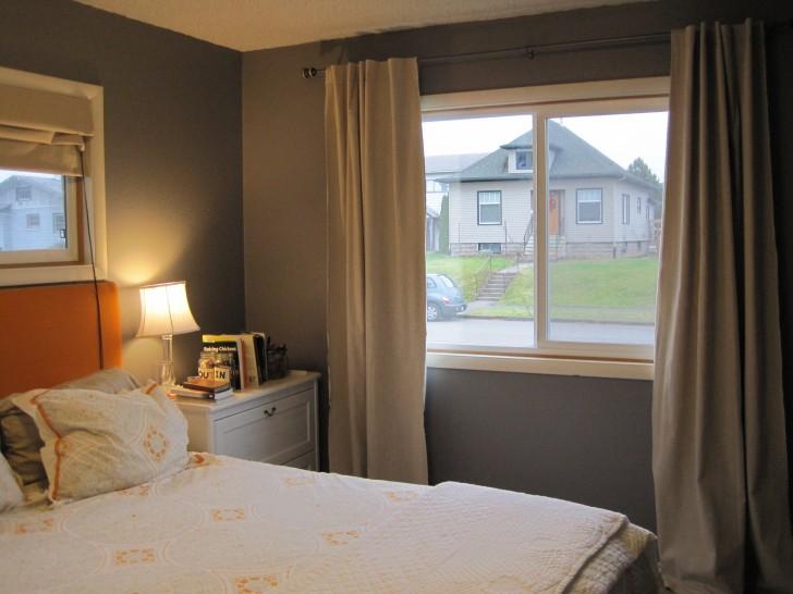 Curtains For Small Bedroom Windows Decor IdeasDecor Ideas