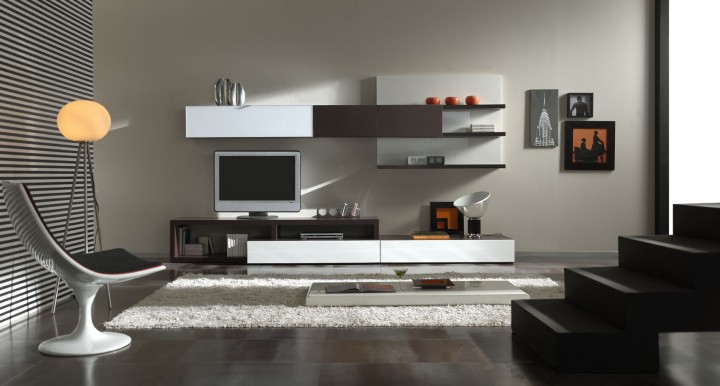 Designer Living Room Furniture