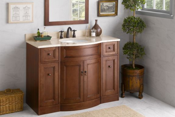 Discount Bathroom Vanity Cabinets