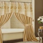 Elegant Shower Curtain Sets