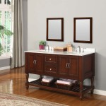 Furniture Style Bathroom Vanity Cabinets