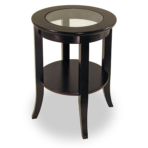 Glass end tables for living room decor ideasdecor ideas - Glass tables for living room ...