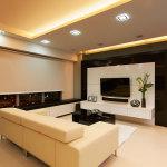 HDB Living Room Design