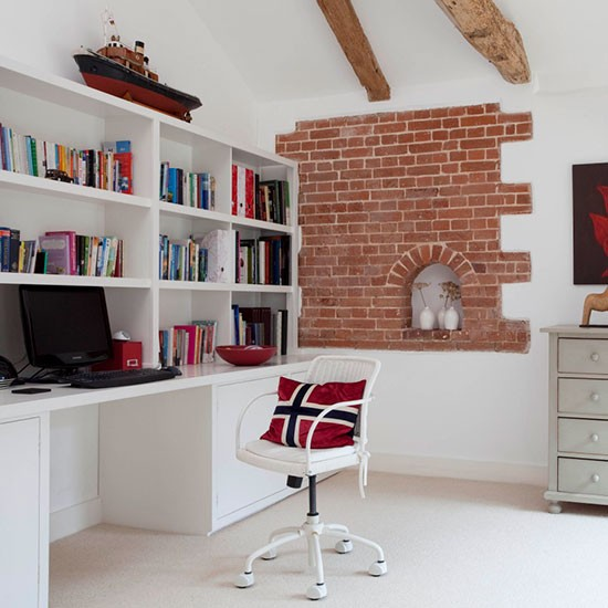 Home office ideas uk decor ideasdecor ideas for Office design guidelines uk