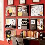 Home Office Organizing Ideas