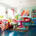 Images of Living Room Colors