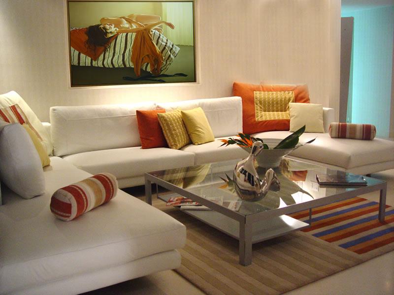 Interior Design Small Living Room