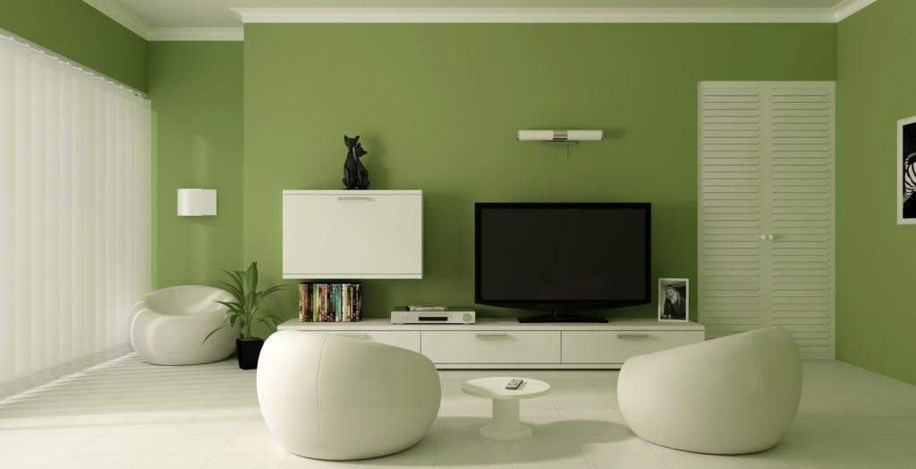 Interior Living Room Colors