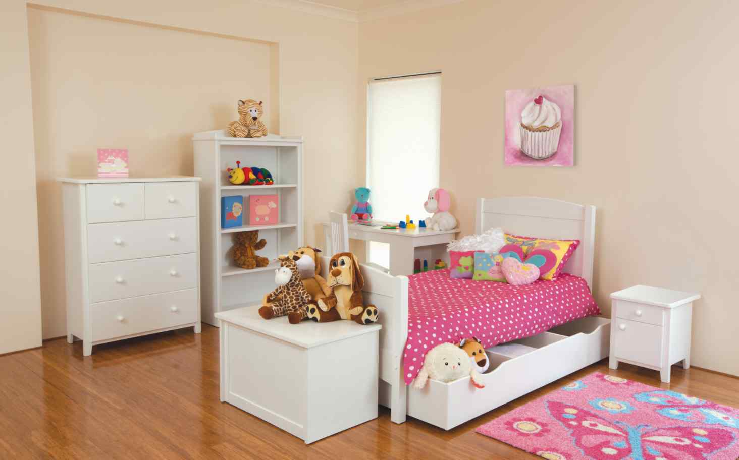 Kids bedroom furniture perth decor ideasdecor ideas for Childrens bedroom ideas girls