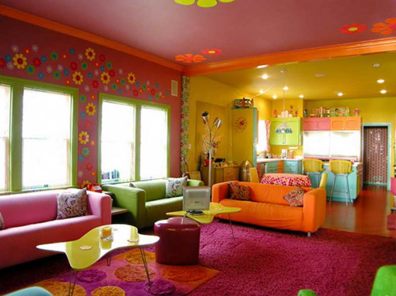 Wall Colors For Small Bedrooms