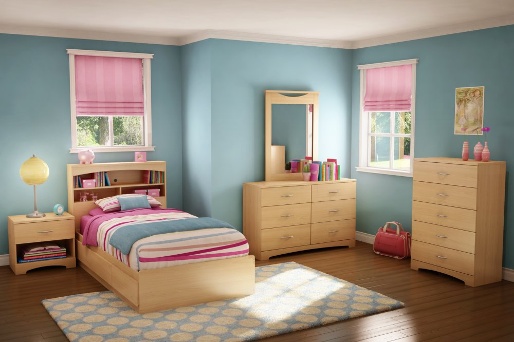 Kids Bedroom Painting Ideas - Decor IdeasDecor Ideas