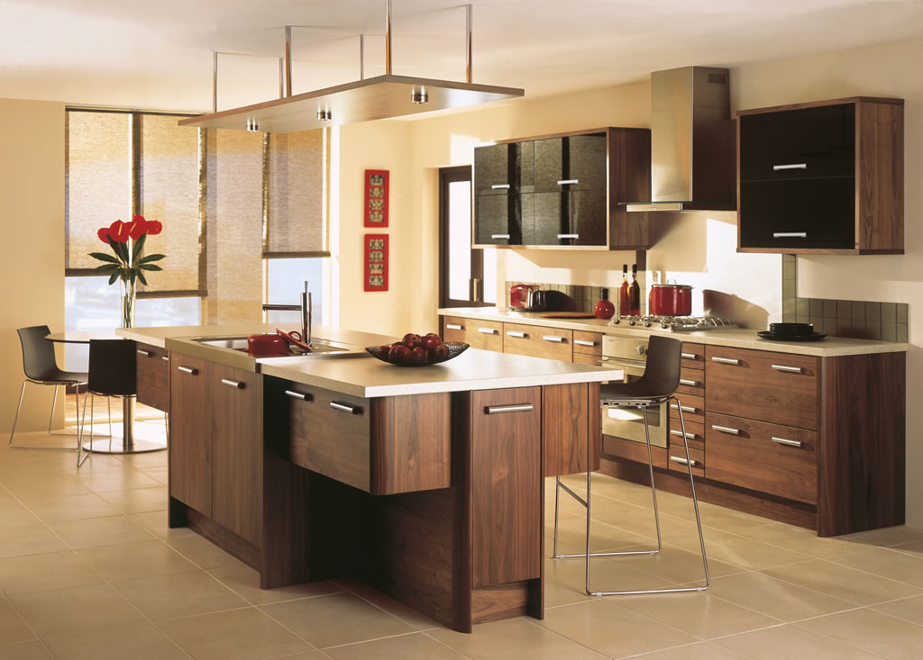 Kitchen Cabinet Remodeling Ideas