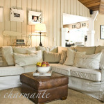 Lake House Paint Colors