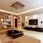 Latest Living Room Designs 2015