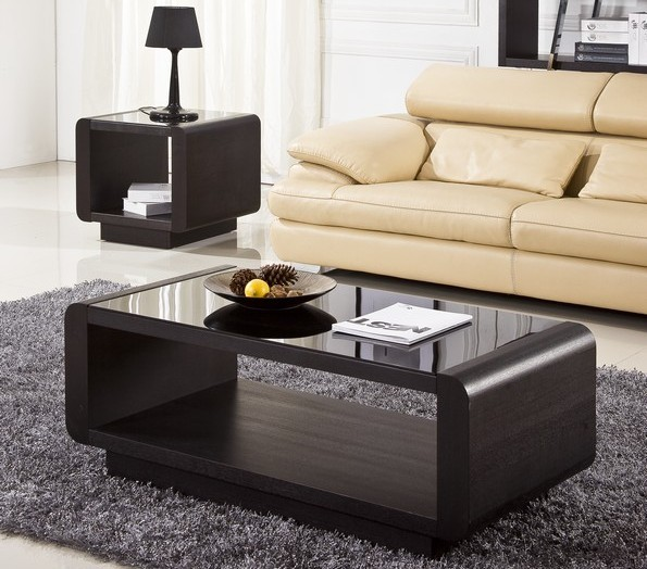 Living Room Center Table - Decor IdeasDecor Ideas