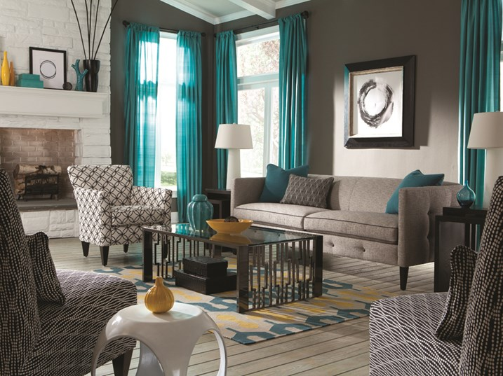 Living room colors 2015 decor ideasdecor ideas - Airy brown and cream living room designs inspired from outdoor colors ...