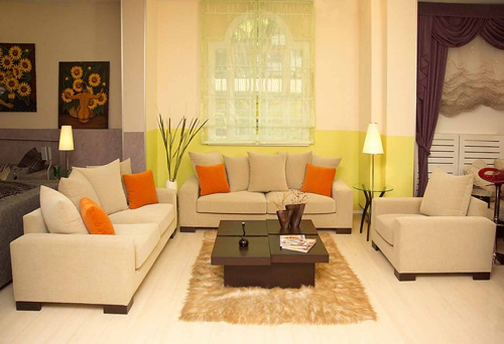 Living room design ideas on a budget decor ideasdecor ideas for Living room decor ideas with wallpaper
