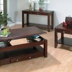 Living Room Furniture Tables