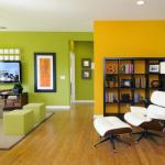 Living Room Wall Colors Ideas