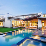 Luxury Modern Homes