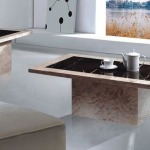Marble Living Room Tables