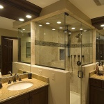 Master Bathroom Tile Ideas