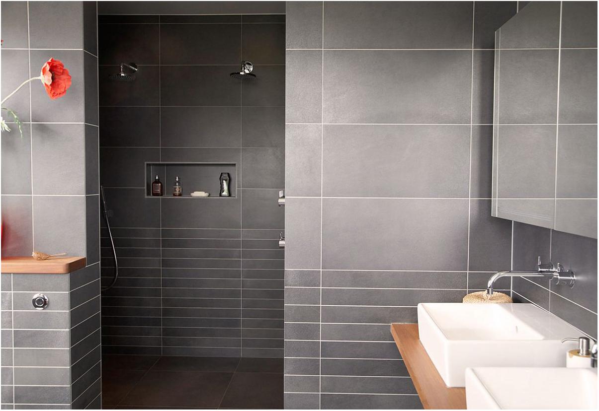 Modern Bathroom Tile Ideas