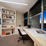 Modern Home Office Design Ideas